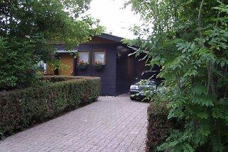 Ferienhaus in Zoutelande
