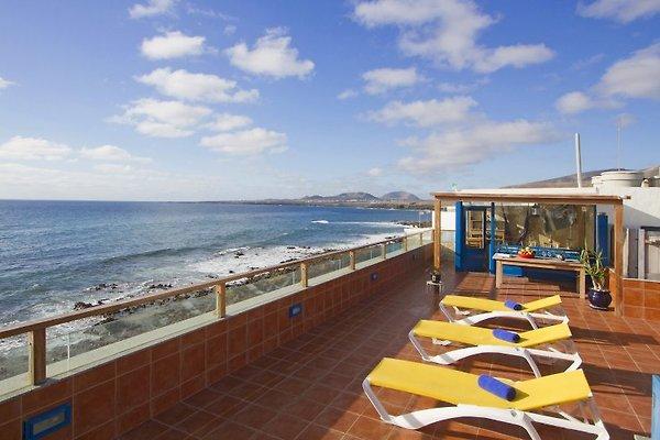 El Mar y Tu, Arrieta Lanzarote in Arrieta - immagine 1