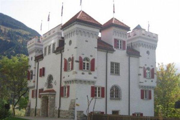 Disentiser Hof in Disentis - immagine 1
