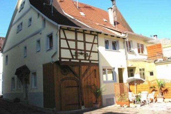 Ferienwohnungen Haus Kindler in Endingen - immagine 1