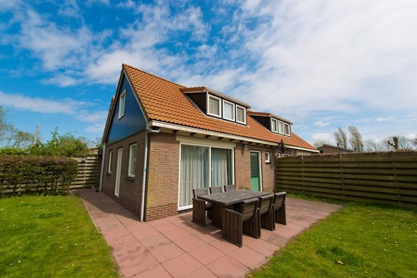 Luxes Bungalow auf Texel in De Koog - immagine 1