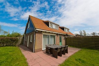 Holiday apartments and bungalows on Texel