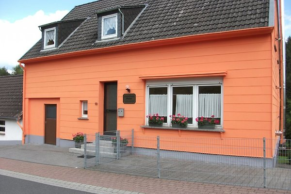 Ferienhaus Peter en Wascheid -  1