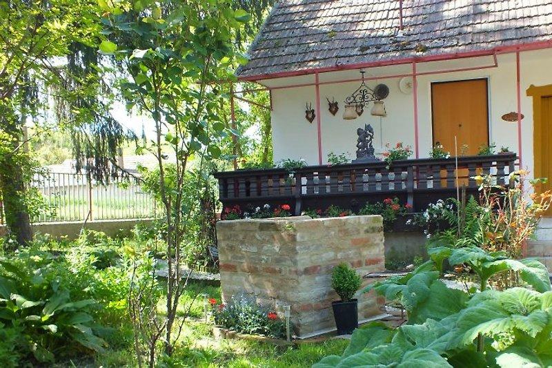 Gartengrill für zünftige Grillfeste