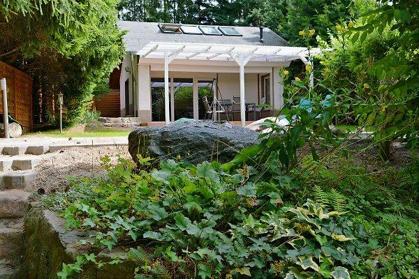 Ferienhaus im Wockertal