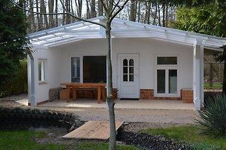 Ferienhaus in der Natur