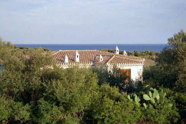 Casa Bianco à Bari Sardo - Image 1