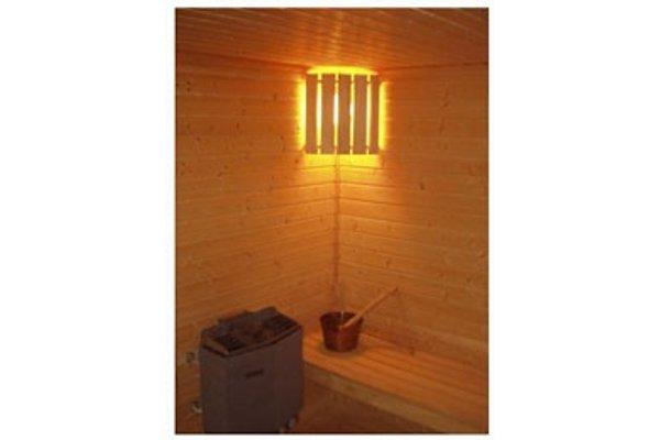Utterbysäter Lodge - Apartment à Torsby - Image 1