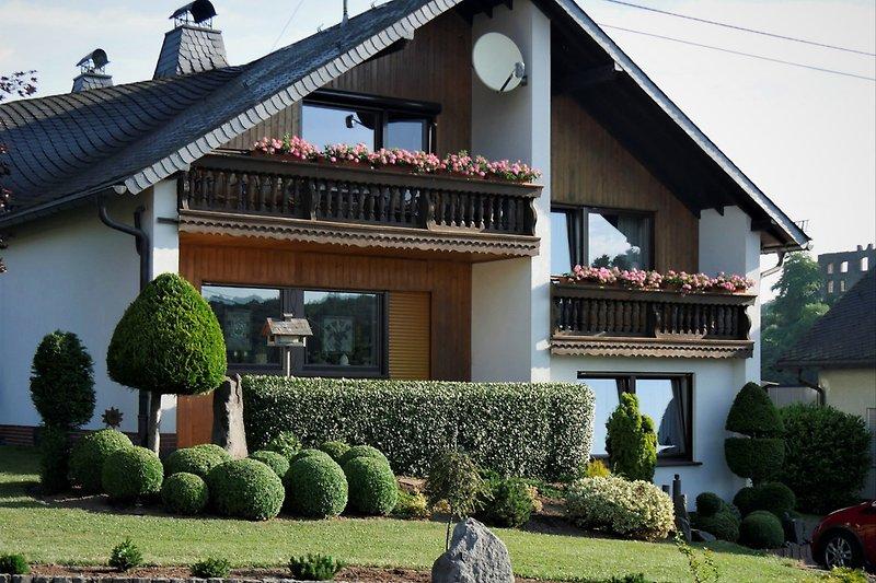 Haus Eifel Ferienwohnungen
