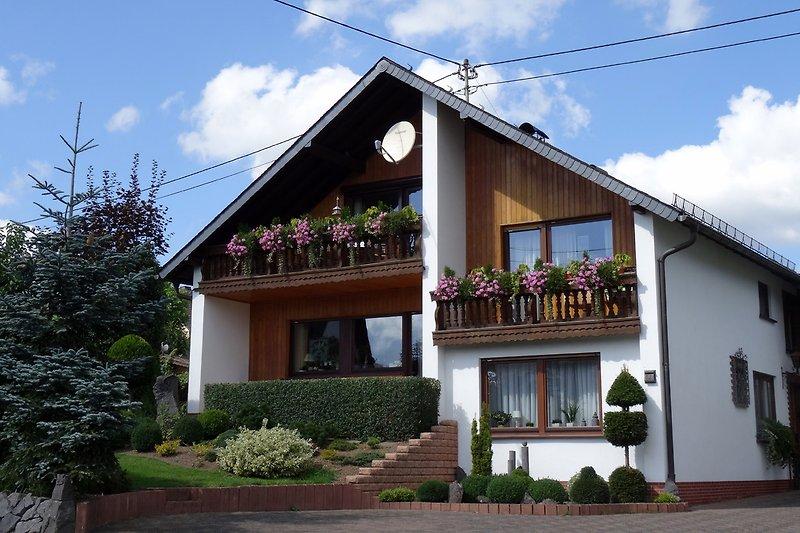 Eifel Ferienwohnung II, Ulmen