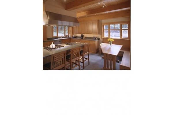Point Williams Lodge in Samish Island - Bild 1