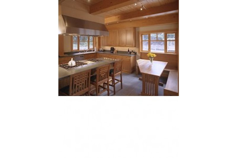 Point Williams Lodge in Samish Island - Bild 2