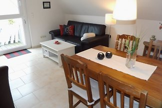 Apartament Elke holiday house on the Nordse