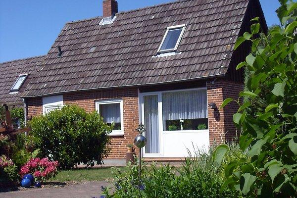 Ferienhaus Babenihr