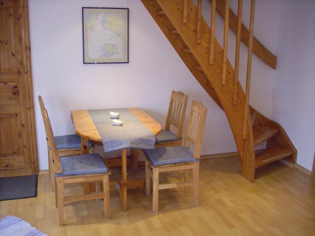 ostsee ferienhaus gro enbrode ferienhaus in gro enbrode. Black Bedroom Furniture Sets. Home Design Ideas