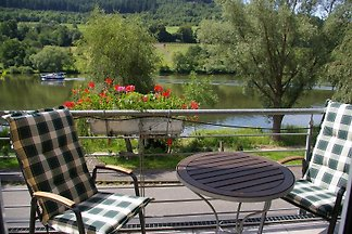Ferienwohnung Panorama Zell Mosel