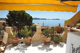 Appartement Cala Fornells Ref. 2527