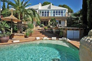 Villa Costa de la Calma Ref. 2493