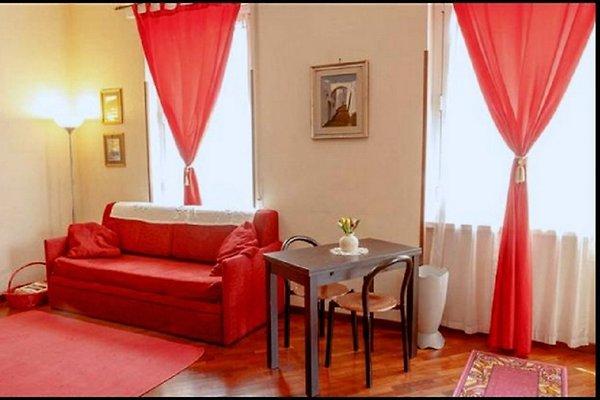 Ferienwohnung Rom  'Antonella' in Rom - Bild 1
