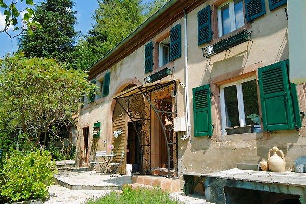 Maison de la petite Valée  à Lalaye-Charbes - Image 1