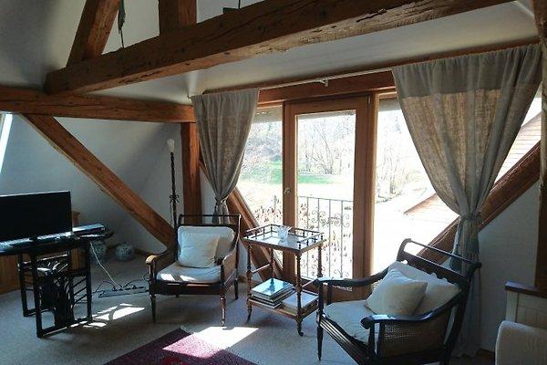 Maison de la petite Vallée  à Lalaye-Charbes - Image 1