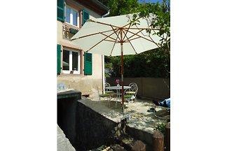 Apartament Petite maison la Vallée