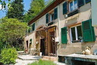Maison la petite Vallée, F-CHARBES