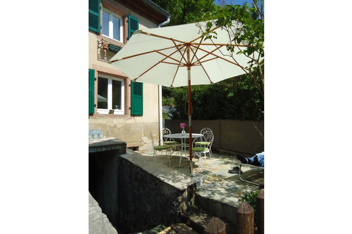 Petite maison la vall e holiday flat in lalaye charbes for 7 a la maison streaming