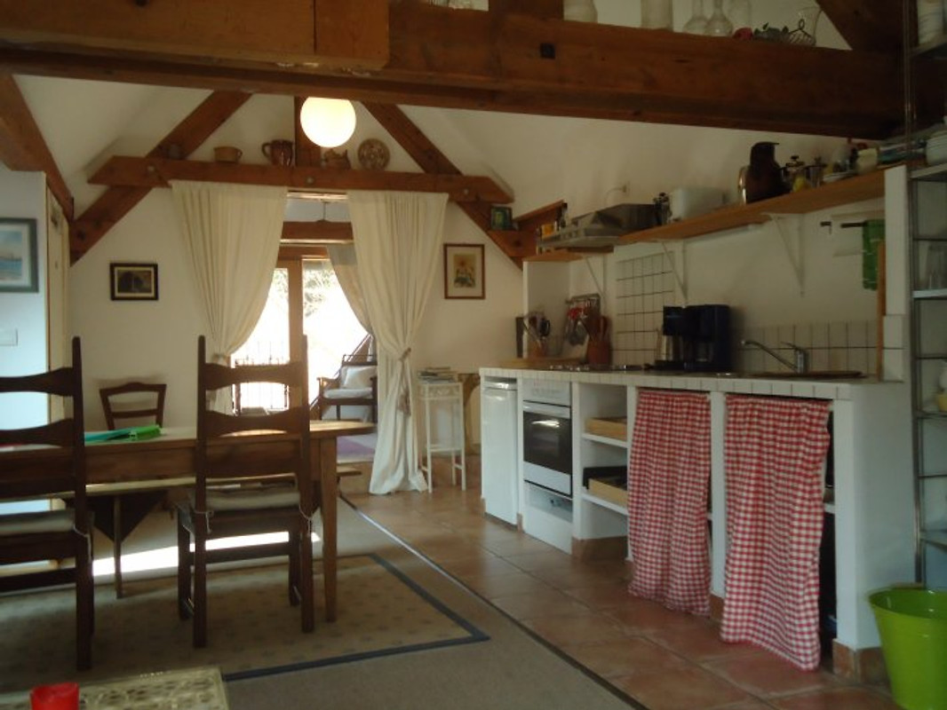 Petite maison la vallee holiday flat in lalaye charbes for 7 a la maison streaming
