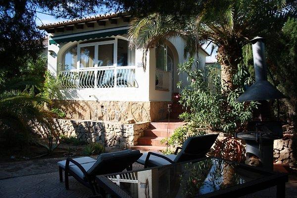 Cottage Casa Luz à Moraira - Image 1