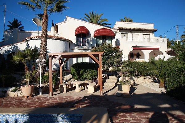 Casa Sueno in Moraira - immagine 1