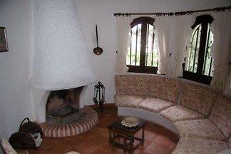Casa Bougainvilla