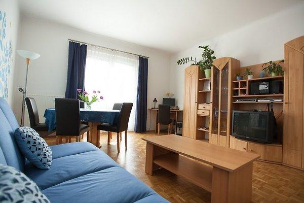 Apartment Vienna Downtown in Vienna Leopoldstadt - immagine 1