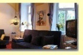 Apartment Vienna Spittelberg