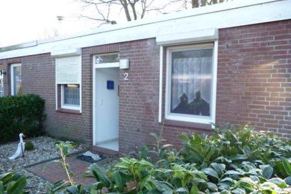 Ferienhaus Leine in Hage - immagine 1