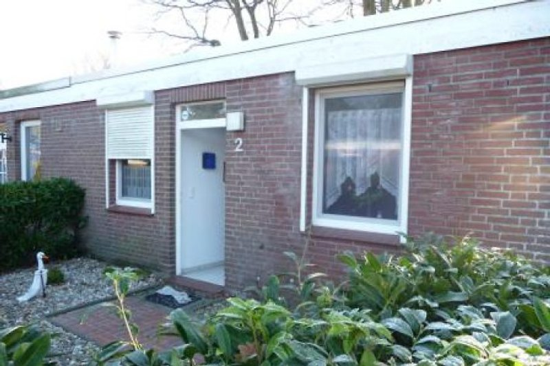 Ferienhaus Leine à Hage - Image 2