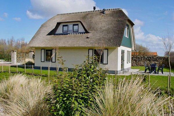 Villa Sterenborg in Julianadorp aan Zee - immagine 1