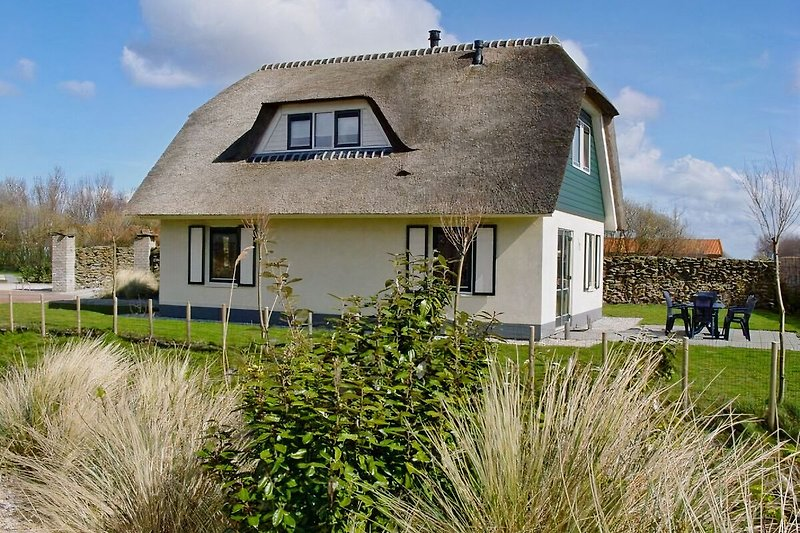 Villa Sterenborg en Julianadorp aan Zee - imágen 2