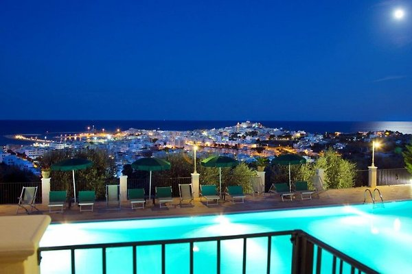 residence chiesiola in Vieste - picture 1