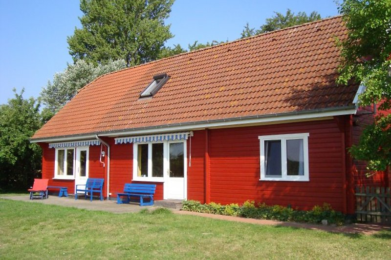 Ferienhaus Wainopäh