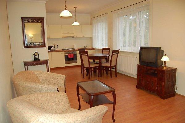 Apartament Aleks à Gdansk - Image 1