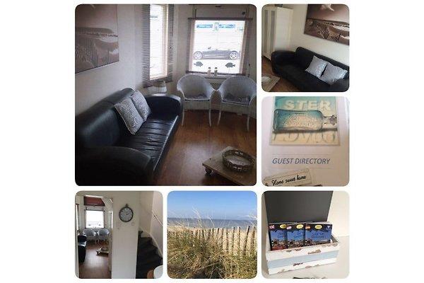 SteR Apartamento Zandvoort en Zandvoort -  1