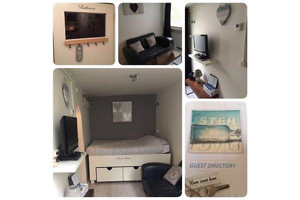 SteR studio Zandvoort  à Zandvoort - Image 1