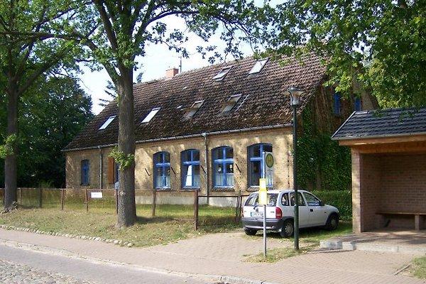 Dorfschule Kleinzerlang