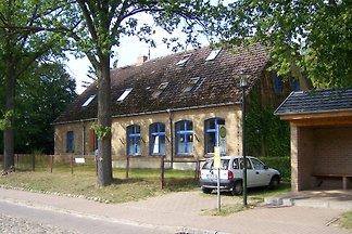 Ferienhaus Rheinsberger Seenpl