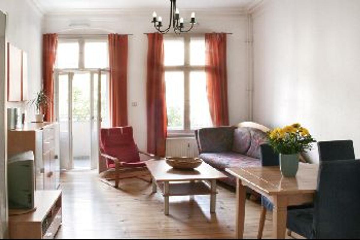 ferienwohnung in berlin sch neberg ferienwohnung in sch neberg mieten. Black Bedroom Furniture Sets. Home Design Ideas