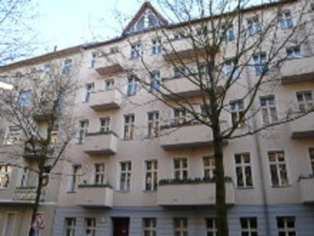 Berlin Wohnung Mieten Privat
