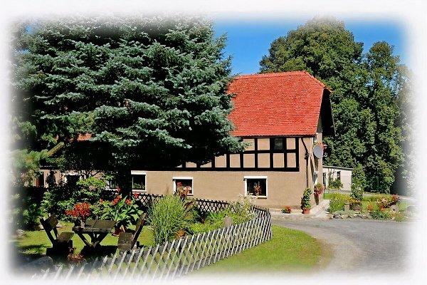 Holiday Lassmann  à Hainewalde - Image 1