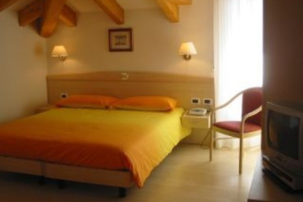 Hotel Da Remo in Tenna - Bild 1