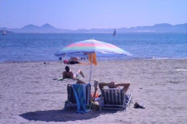 La Casita at Roda Golf Resort à Los Alcazares - Image 1